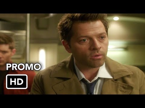 Supernatural 13.21 (Preview)