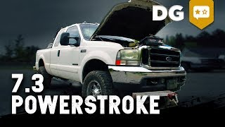 REVIEW: Everything Wrong With A 7.3 Powerstroke