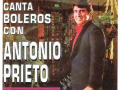 Como Se Lleva Un Lunar - Antonio Prieto