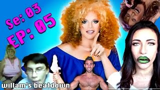 Download Video BEATDOWN S3 Episode 5 with Willam MP3 3GP MP4