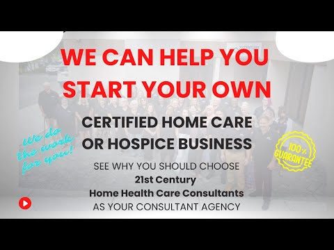 , title : 'Start a Non-Medical Home Care Business or Open a Home Health Care Agency