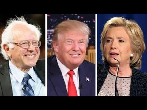 Political Insiders Part 1: What's going on in the polls?