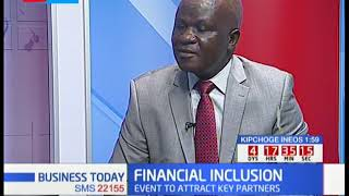 KUSCO on more Kenyans absorbing the sacco culture   Business Today