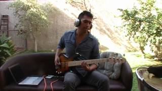 Bass Cover : Duran Duran - Serious