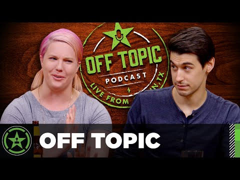 Download Off Topic Ep 21 The Mattress And The Pea MP3 and