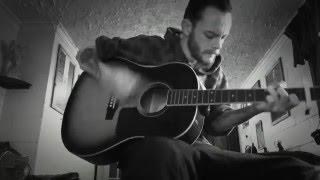 Joe Strummer - 'Long Shadow' [GuitarCover]