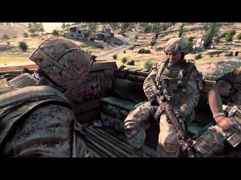 Operation Flashpoint: Red River má nové video Shifting Focus