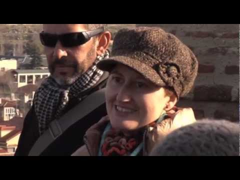 Misión de 31 pymes conoció experiencia de promoción turística de Ávila, España