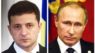 ПУТИН и ЗЕЛЕНСКИЙ. Итоги переговоров | ВЕЧЕР | 09.12.19