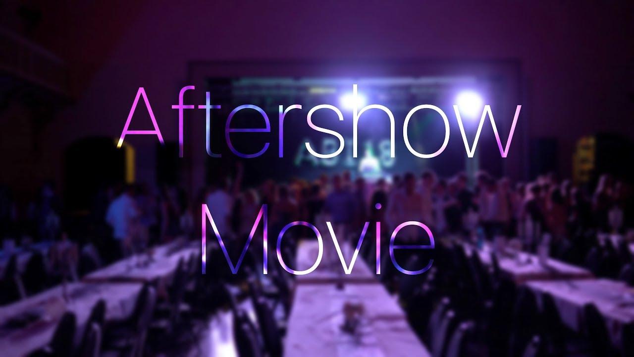 Aftershow Movie