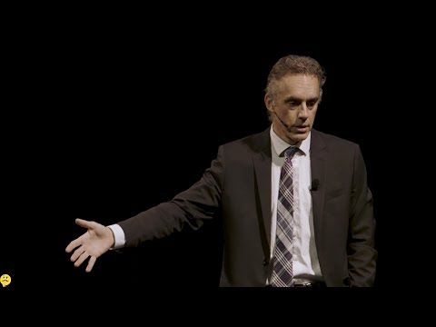 Jordan Peterson - Preparing For Your World to Come to an End