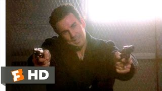 A Good Night to Die (7/9) Movie CLIP - Phone Call During a Mexican Standoff (2003) HD