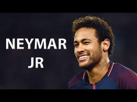 Neymar - Best Dribbling Skills 2017/18