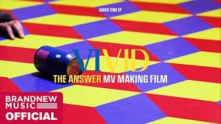 AB6IX (에이비식스) '답을 줘 (THE ANSWER)' M/V MAKING FILM