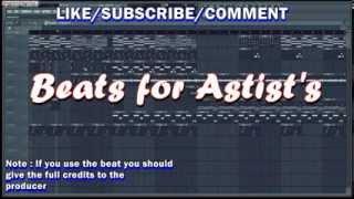 D Pryde - Bottom Dollar Beat (Official)