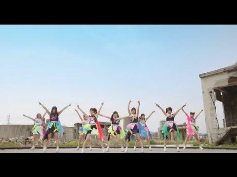 『無限大少女∀』 フルPV ( #Cheeky Parade )
