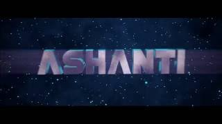 Ashanti's intro