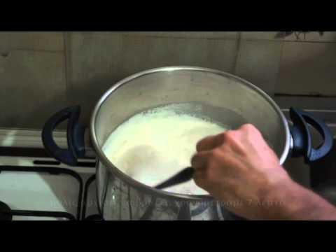 Σπιτικό γάλα σόγιας