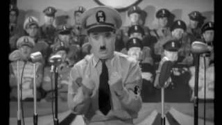 The Great Dictator 1940
