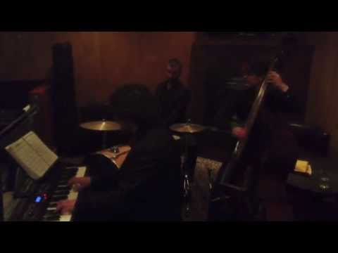 Someday My Prince Will Come - Alex Cruver Trio (Live at Whale's Tail)