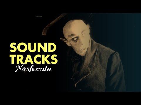 Soundtrack: Nosferatu Theme HQ