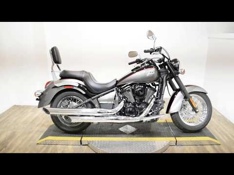 2014 Kawasaki Vulcan® 900 Classic in Wauconda, Illinois - Video 1