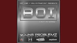 Boi! (Radio Version)