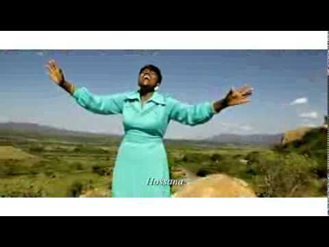 Hossana By Marggie Dawn (Official Video) Mp3