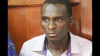 Machakos murders: GSU officer detained - VIDEO
