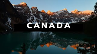 CANADA TRAVEL DOCUMENTARY | Road Trip From BC To Alaska