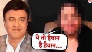 #MeToo: इस बड़ी Singer ने भी लगाए Anu पर कई आरोप कहा-  ये है हैवान