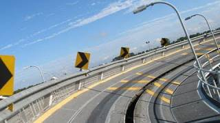 EPCOT Test Track FULL Ride POV Disney World Epcot, Florida