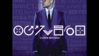 Chris Brown - Wait For You