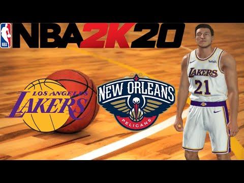 NBA 2K20 My Career Online (NBA 2K20 PS4 Gameplay Ep.15)