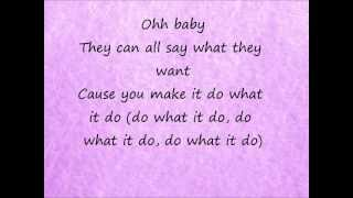 Bow Wow- Better Lyrics (ft. T-Pain)