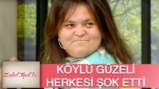 Zuhal Topal'la 77. Bölüm (HD) | Gülçin'in Talibine Verdiği Cevap Herkesi Şaşırttı!