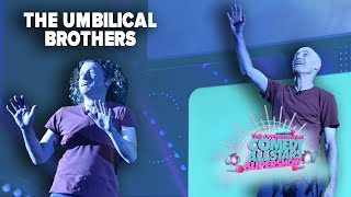 The Umbilical Brothers - 2021 Opening Night Comedy Allstars Supershow