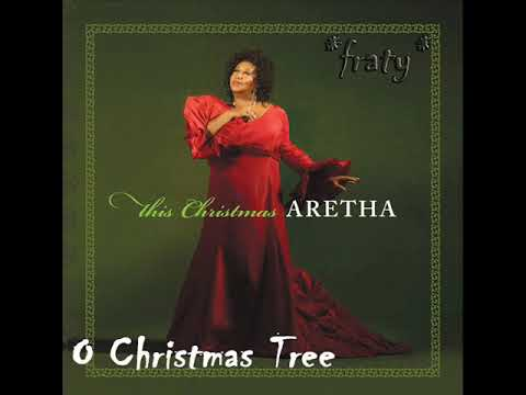Aretha Franklin - O Christmas Tree