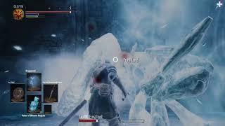 Unslaad - Dark Souls™ Skyrim