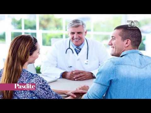 Preostala pojava prostatitis