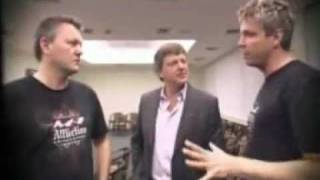Vadim tells the truth about Fedor and The UFC