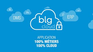 BLG CLoud