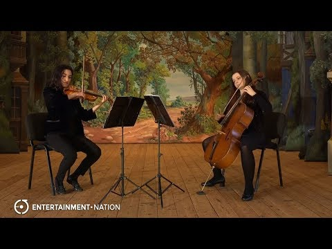 Symphony String Quartet - Duo Set