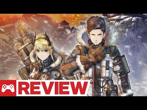 Gameplay de Valkyria Chronicles 4