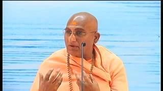 Shreemad Bhagwat Katha - Swami Avdheshanand Giriji Maharaj - Day 5 ( Raipur, Chattisgarh )