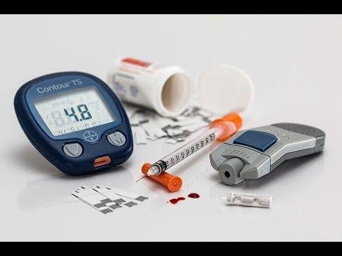 Fare diuretico riduce di zucchero nel sangue