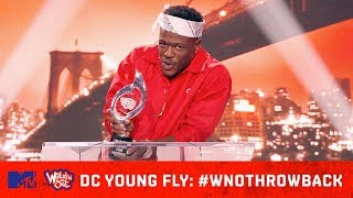 DC Young Fly Does His Best Wendy Williams 😂 | Wild 'N Out | #WNOTHROWBACK