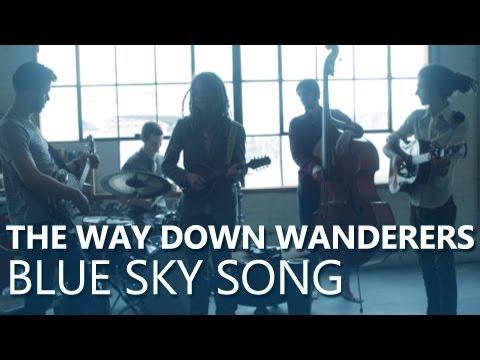 Blue Sky Song