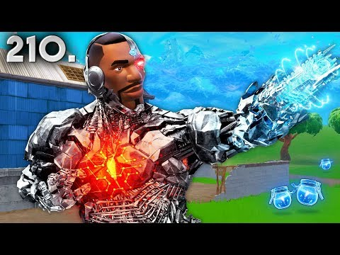 Fortnite Daily Best Moments Ep.210 (Fortnite Battle Royale Funny Moments)