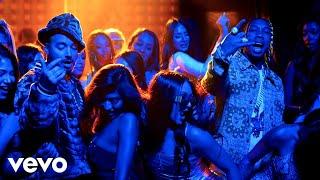 Tyga   Haute (1 Hour Loop) Ft. Chris Brown